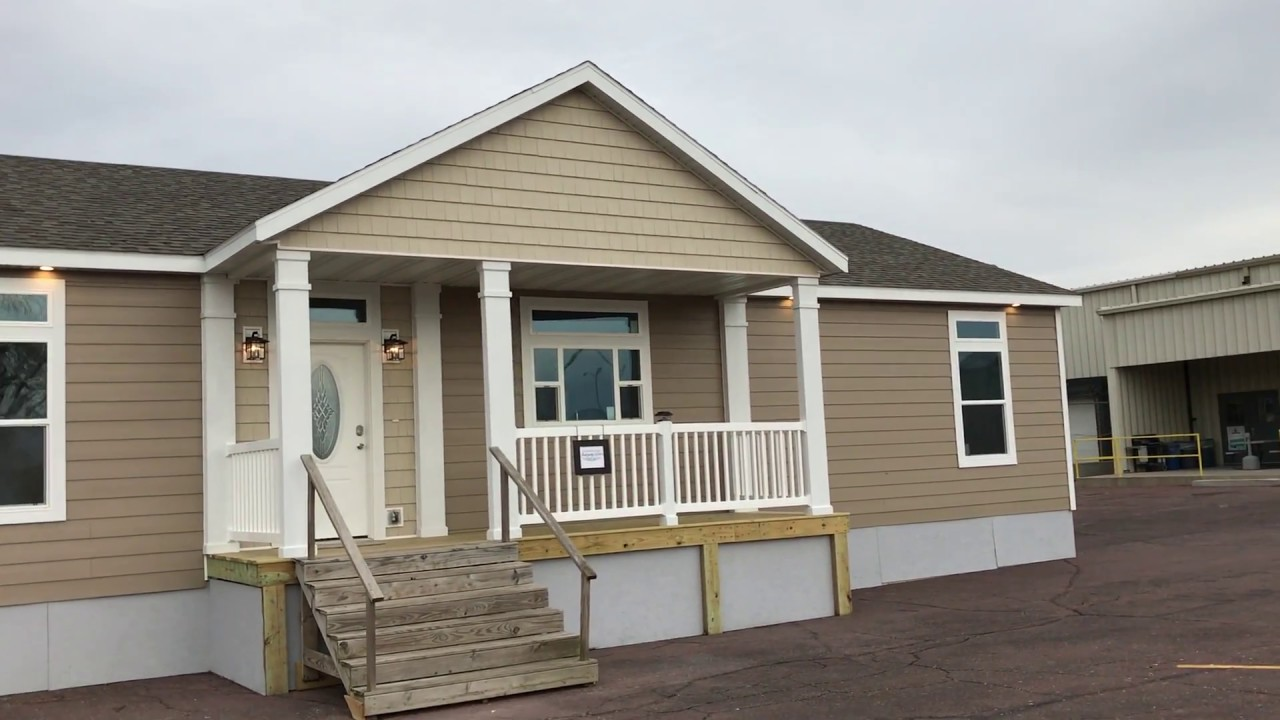 Schult Modular House(66x32) - Hinn's Homes in Chadron,  Nebraska(308-432-4450) www hinnshomesinc com