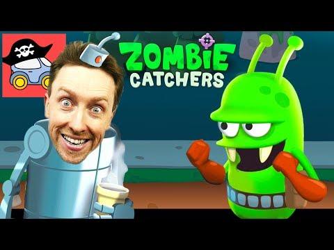 New Zombies Catchers