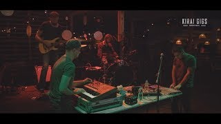 Somali Yacht Club - Vero - Live at Monteray, Kyiv [27 01