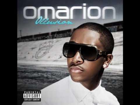 Omarion  Speedin