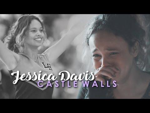 Jessica Davis | Castle Walls