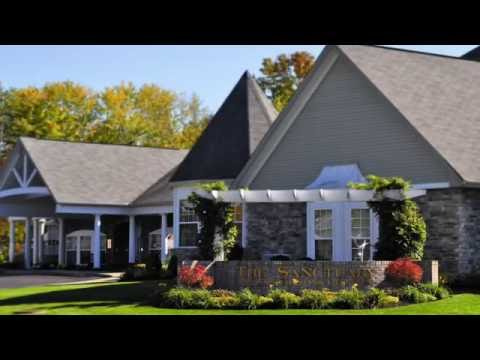 The Sanctuary of Geneva| Geneva OH| Assisted Living| Nursing Services| Personal Care Services