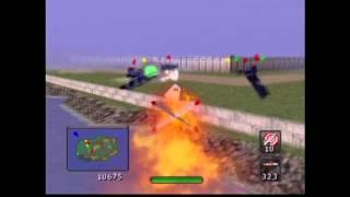 Matt The Mediocre Gamer Plays Battletanx: Global Assault
