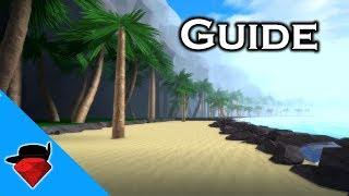 How to beat Beach Blithe   TDW2: Burst [ROBLOX]
