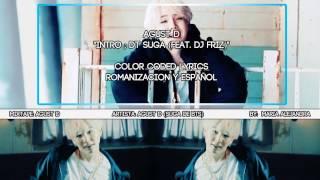 "AGUST D ""Intro ; Dt sugA (Feat. DJ Friz)"" [ROM|SUBESPAÑOL LYRICS]"