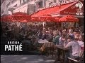 Paris A City For All Seasons (1960-1965)