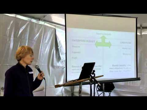 Kelleen Wiseman- Business planning for your agroforestry venture