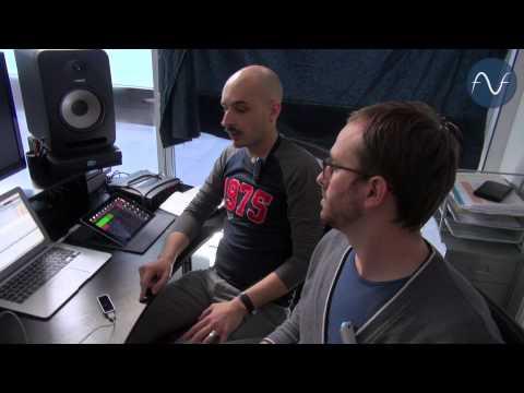 Leap Motion / GECO et Hot Hand USB de Source Audio - TEST