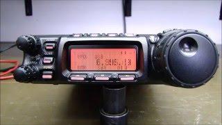 Revisao engenharia de radio