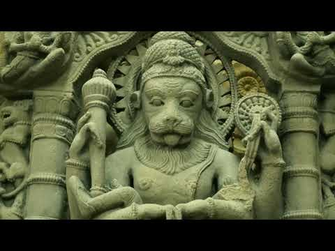VISHNU & NARSHIMHA IN ANCIENT INDIAN ART