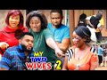MY TWO WIVES SEASON 2 (New Hit Movie) - 2020 Latest Nigerian Nollywood Movie Full HD