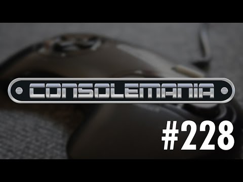 28_10_2015 EP#228 CONSOLEMANIA - (RD Boxing, ATP Tour Champ Tennis, Championship Pool)