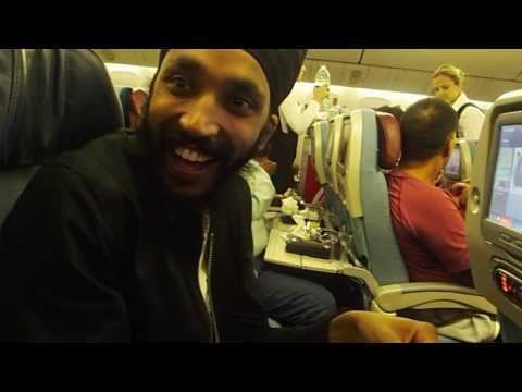 INDIA | PUNJAB | VLOG 1 TRAVELING TO INDIA