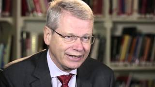 Interview: Thomas Markert Sits Down with the Ukraine Forum | Ukraine Forum