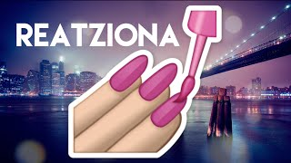 REATZIONA - David Montoya ft. Xaviera Ibarra (LYRICVideo)