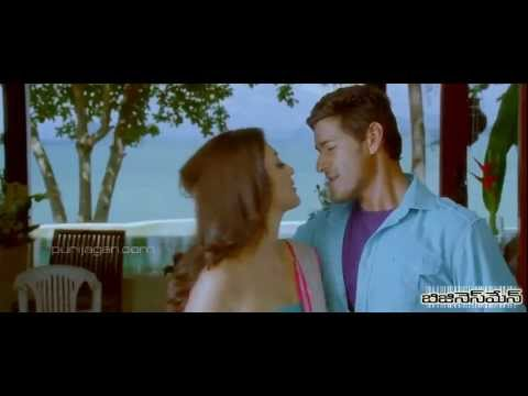 Businessman Chandamama Tamil Video Song Full HD ::1080::