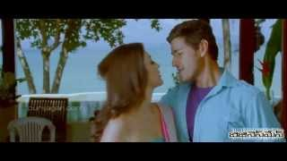 Businessman Chandamama Tamil Video Song Full HD ::1080::