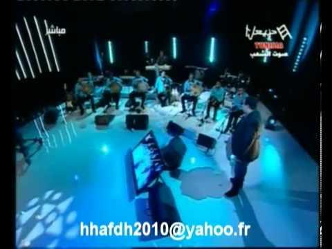 Safitou Thanitou 7bibi ( Live ) - Achraf