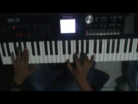 Piano For the lord is good Ron Kenoly  (Por que Bueno es Dios)
