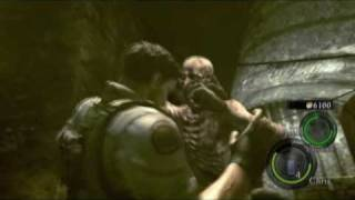 Resident Evil 5 - Lost In Nightmares DLC: Crank Puzzle | WikiGameGuides