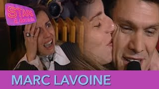Marc Lavoine s'invite à la table d'un couple ! - Stars à domicile #5
