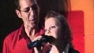 Joanna Comtois chante Le ciel est à moi.....