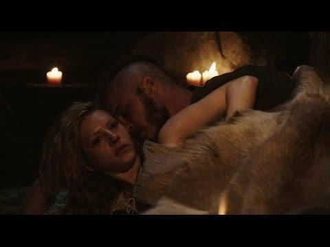 Alyssa sutherland nude scene in vikings scandalplanetcom - 1 part 5