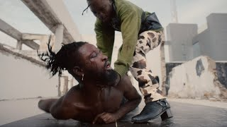 Watch Naira Marley As E Dey Go video