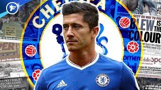 Chelsea a trouvé le remplaçant de Diego Costa   Revue de presse