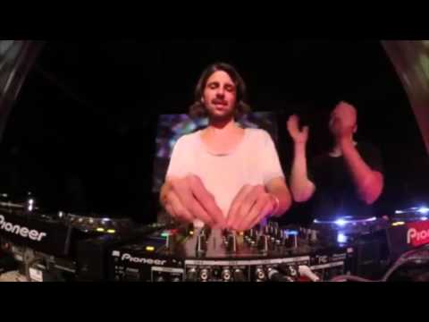 SANTE' b2b SIDNEY CHARLES playing Luca Donzelli