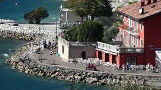 Italien - Gardasee - Riva del garda + Torbole - Lago di Garda - Lake Garda
