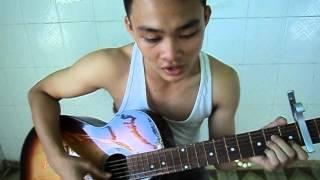 Tiếc Nuối Guitar