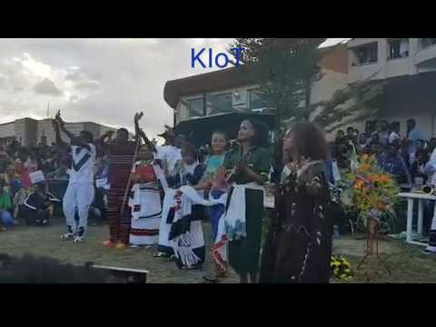Wollo University KIoT Nation Nationalities and Peoples 2017