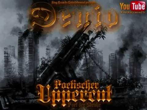 Denio :: Poetischer Uppercut - 29 Prost feat. Beatkiller