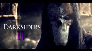 Darksiders II - Wii U - PT Br
