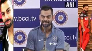 Virat Kohli Respect Asking Journalist Not To Call Him 'SIR VIRAT KOHLI'