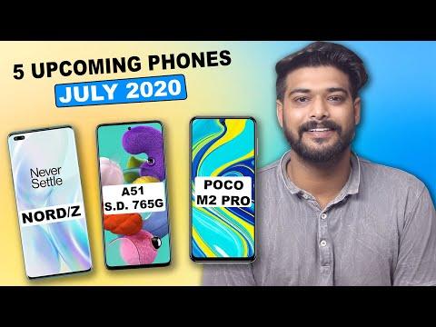 top-5-upcoming-phones-july-2020-|-oneplus,-samsung,-poco-!