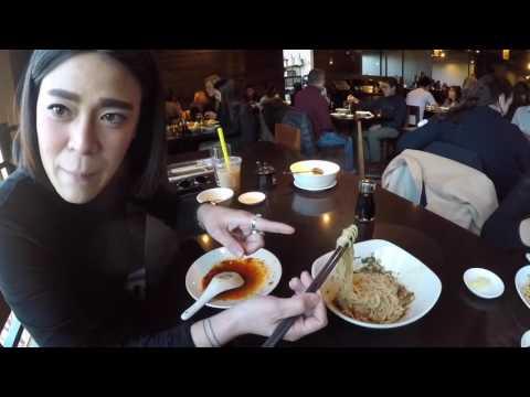 Vlog #002 Hangout in Seattle Washington