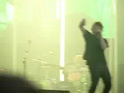 Radiohead (Myxomatosis (Judge, Jury & Executioner))