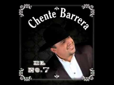 CHENTE BARRERA-UNA VIEJA CANCION DE AMOR