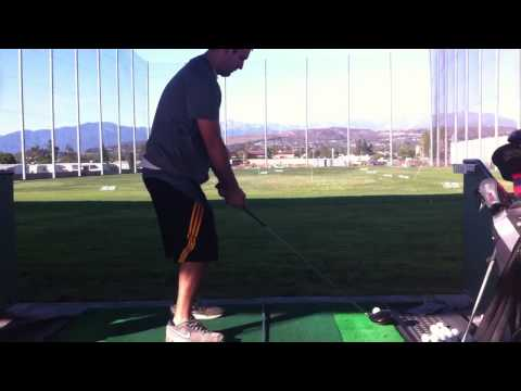 Sean Adachi golf slice