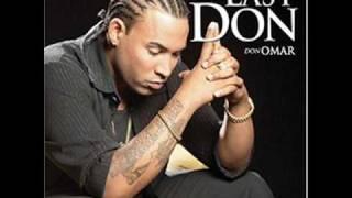 Don Omar ft. Hector el Bambino - Caserios 2 (Acapella)