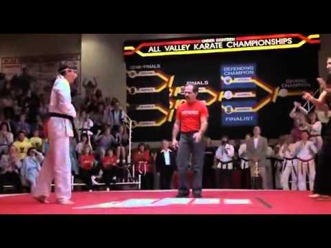 Karate Kid 3 a luta final dublado