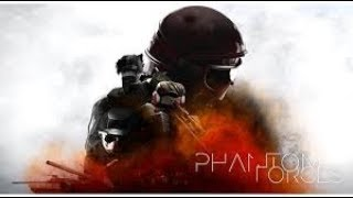 Killin Phantoms | Roblox | Phantom Forces 2 #