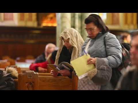 St. Francis Xavier relic reaches Ottawa