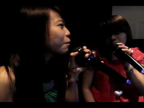 Eripeng.net© : Vlog 003 Karaoke (Feb 2009)