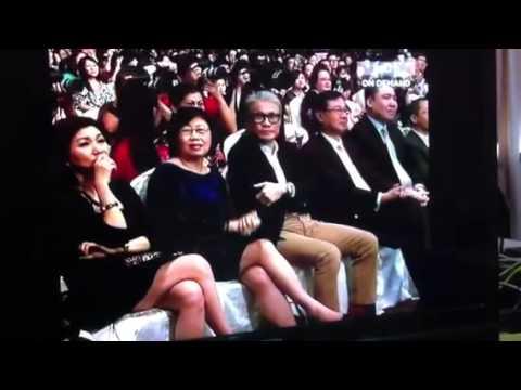 MY AOD 我的最愛頒獎典禮 2012 - 我的最愛出位人氣王 - 古明華 - 巴不得媽媽 - YouTube
