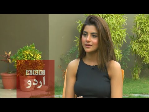 Sohai Ali Abro Interview (Part 1) - BBCURDU