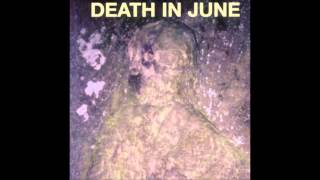 Death in June - Little Blue Butterfly