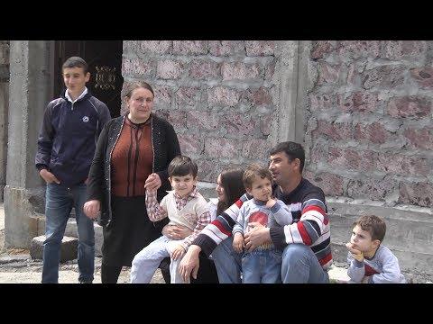 Kisabac Lusamutner eter 25.05.17 Qayl Araj, Yerkuse Het